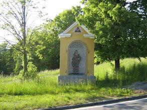 Photo: Sturm-Kreuz - Riesstraße (B65)