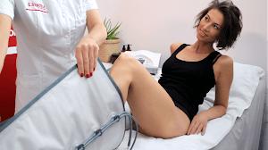 presso esthétique massage anti jambes lourdes à St Cloud 92