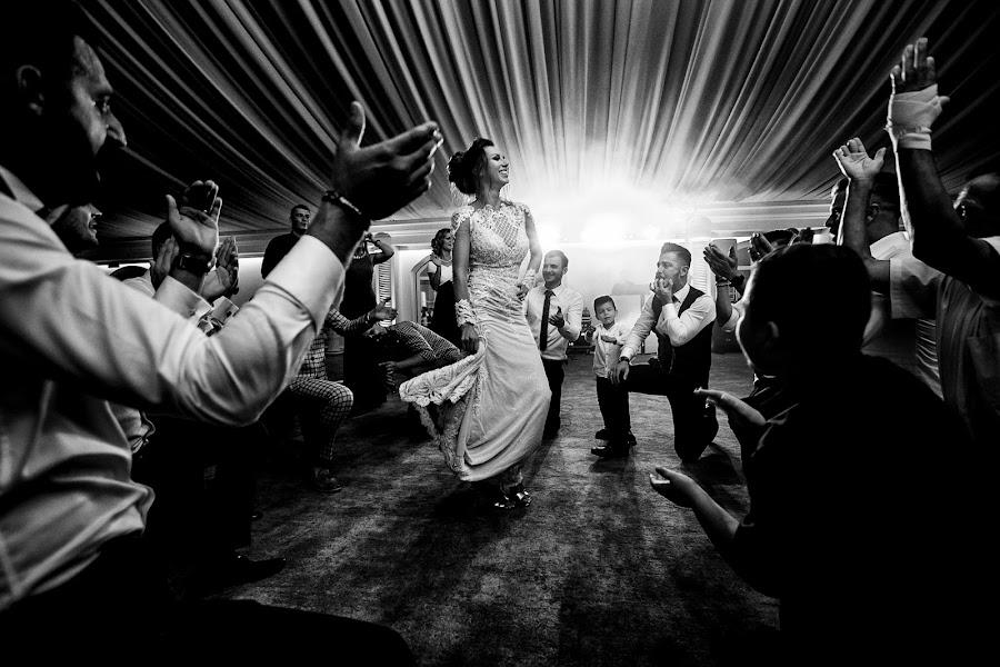 Wedding photographer Sabina Mladin (sabina). Photo of 31.07.2018