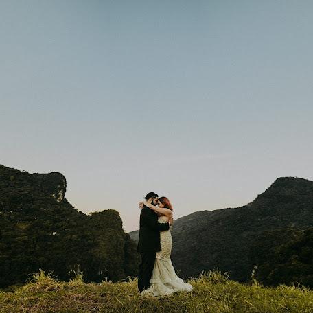 Bryllupsfotografer Alejandro Benita (emotionsfactory). Bilde av 24.10.2017