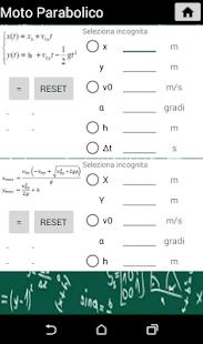 Formula PHYSIC - náhled