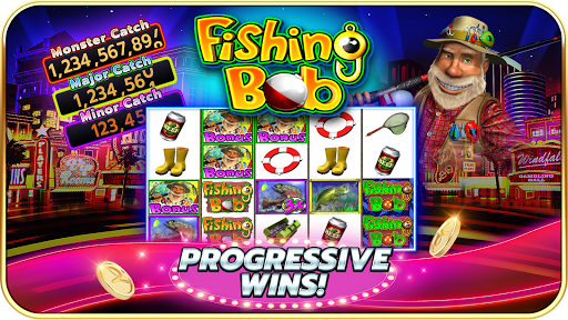 Show Me Vegas Slots Casino Free Slot Machine Games screenshot 2