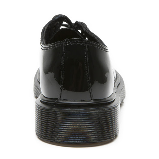 Thumbnail images of Dr Martens Everly Patent School Shoe