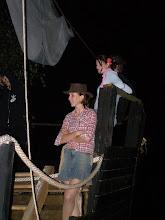 Photo: První schůzka režisérů z producentem proběhl na lodi