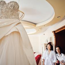 Wedding photographer Nastya Abramova (abramovanastya). Photo of 12.07.2016