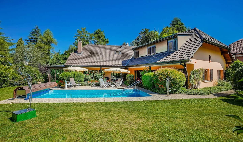 Villa avec piscine La Tour-de-Peilz