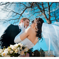 Wedding photographer Olesya Nikolenko (LesyaNik). Photo of 15.02.2014