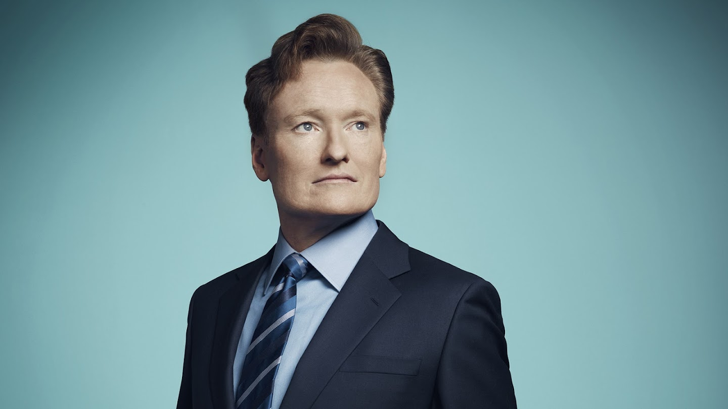 Watch Conan live