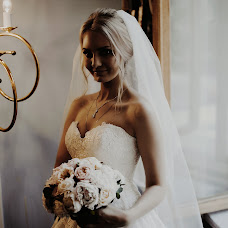 Wedding photographer Natalya Zakharova (natuskafoto). Photo of 09.12.2017