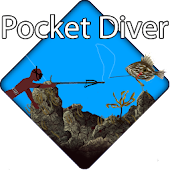 Pocket Diver - Spearfishing