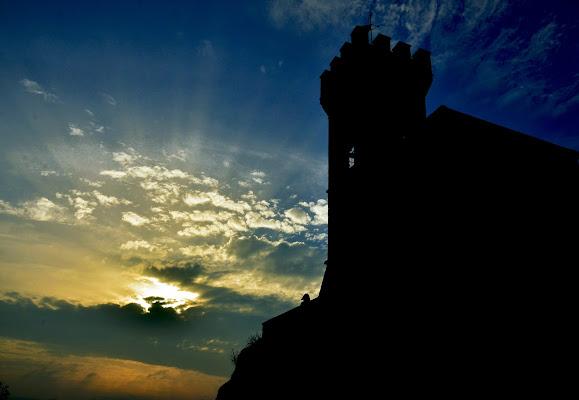 Tra nuvole e luce di Gianni.Saiani  Photos