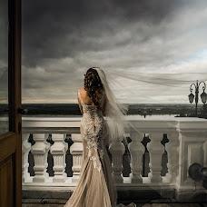Wedding photographer Denis Kalinichenko (Attack). Photo of 26.12.2016