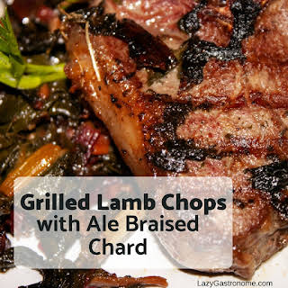 Braised Lamb Chops Recipes.