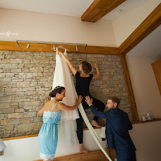 Wedding photographer Svetlana Stavceva (KARKADEstudio). Photo of 12.10.2017