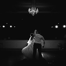 Wedding photographer Andreas Weichel (andreasweichel). Photo of 02.01.2019