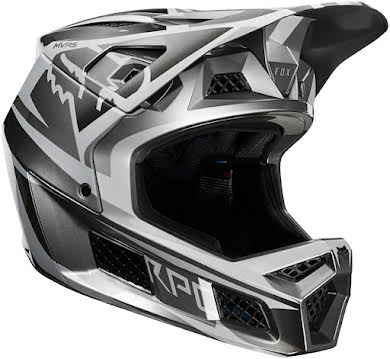 Fox Racing Rampage Pro Carbon Full Face Helmet alternate image 3