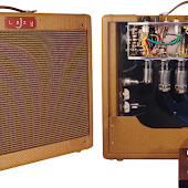 Guitar Amplifier Repairs