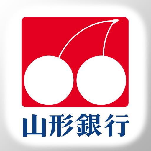山形銀行 財經 App LOGO-APP試玩