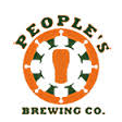 Logo for People's Brewing Company