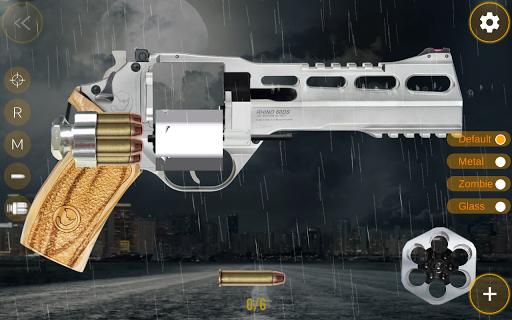 Chiappa Rhino Revolver Sim 1.6 screenshots 2