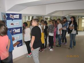 Photo: Wycieczka do Warszawy klas 4