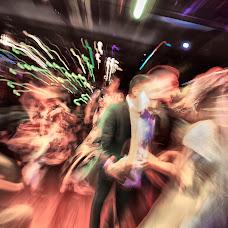Wedding photographer Dmitriy Burcev (burtcevfoto). Photo of 01.12.2016