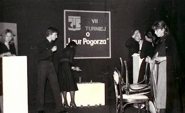Photo: Teatr Spójnik poł lat 70-tych