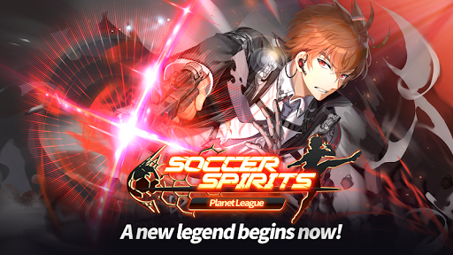 Soccer Spirits 1.37.6 screenshots 1