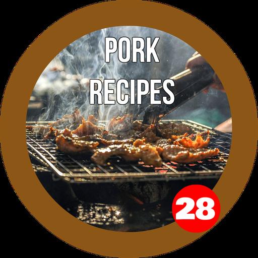400+ Pork Recipes