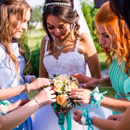 Wedding photographer Nazar Prokopenko (NazarProkopenko). Photo of 20.08.2017