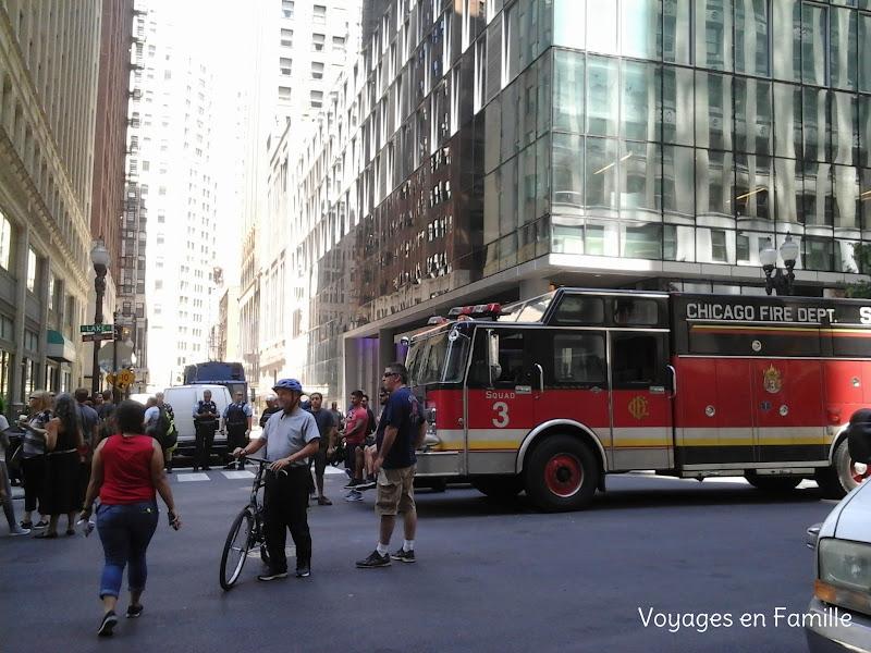 Chicago fire dp