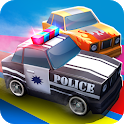 Police Pursuit Thief icon