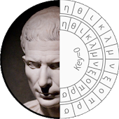 Caesar cipher - Encryption / automatic decryption