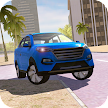 Real off-road cars: SUV APK