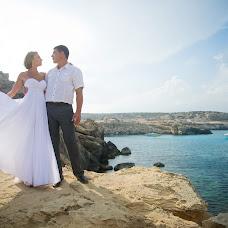 Wedding photographer Tanya Poznysheva (Poznysheva). Photo of 19.09.2014