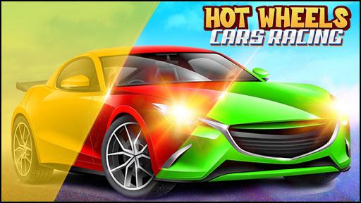 Hot Wheels Car Games: impossible stunt car tracks  screenshots 11