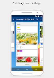 Trello screenshot 3