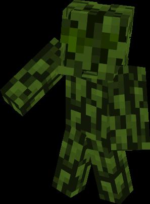 Leaf Camo Nova Skin
