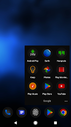 Stealth Icon Pack v5.1.1 APK 6