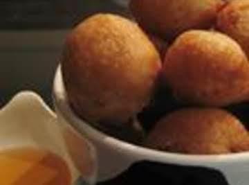 Coconut Balls