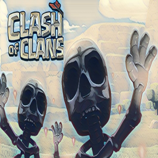 Guide for clash of clαns