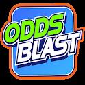 OddsBlast Live Sports Betting icon