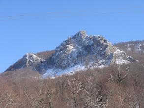 Photo: гора Индюшка