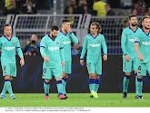 FC Barcelona richt alle pijlen op Lautaro Martinez en Miralem Pjanic