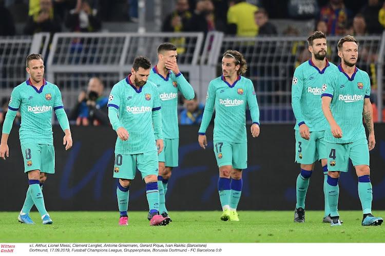'Barcelona laat Neymar voor wat hij is en gaat vol voor twee knaltransfers'