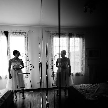 Wedding photographer paola rizzi (rizzi). Photo of 25.11.2016