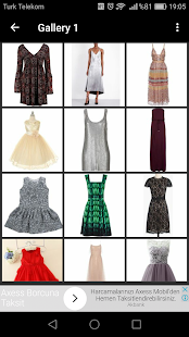 Occasion Dresses - náhled