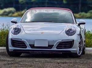 911 991H2 carrera S cabrioletのカスタム事例画像 Paneraorさんの2020年09月27日19:39の投稿