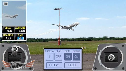 Real RC Flight Sim 2016 Free  screenshots 5
