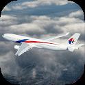 3D Airplane Flight Sim icon